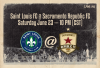Saint Louis FC takes on Sacramento Republic FC this Saturday in Sacramento. You can stream the match Saturday night on ESPN+ or catch it on KPLR11 in the St. Louis area.